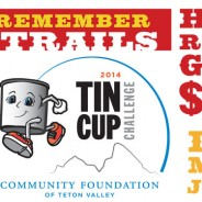 It's Tin Cup Challenge time again!