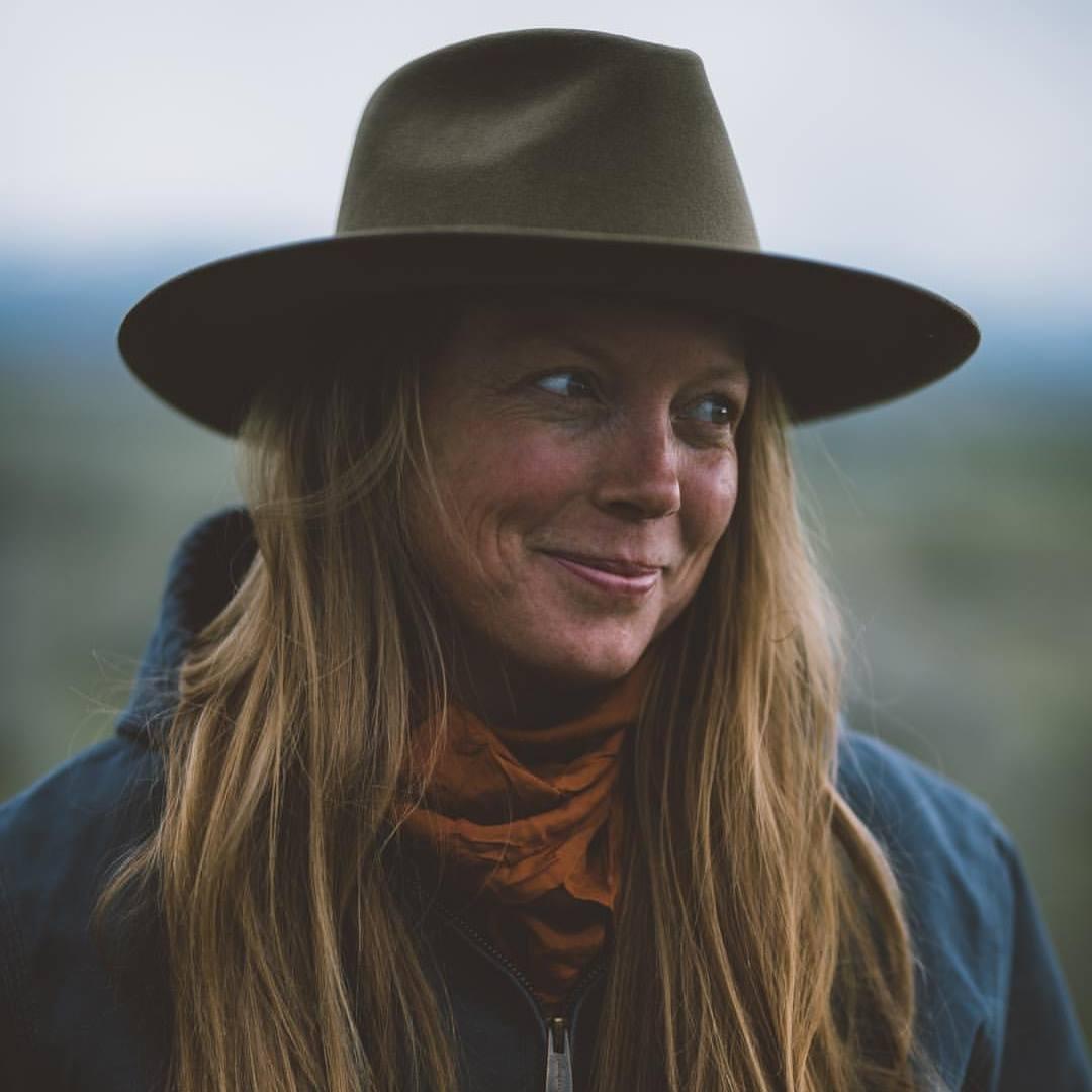 Jennifer Sofie Gulick